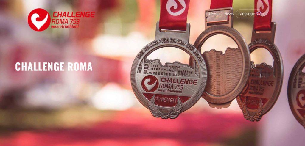 Challenge Roma