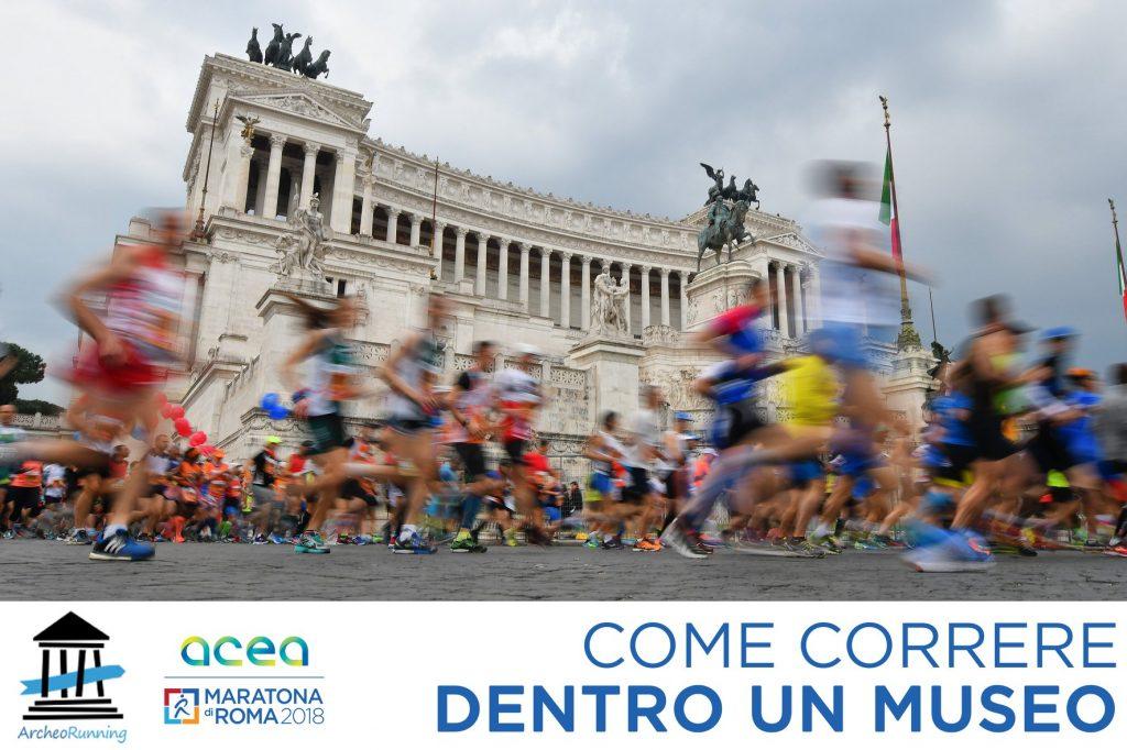 Maratona di Roma